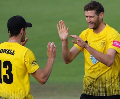 Released – Vitality Blast Fixtures 2019 | News | Gloucestershire Cricket