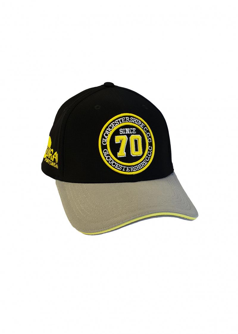 73ce5d889d0c6b 3D Snapback Cap | Gloucestershire Cricket