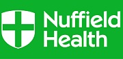 Nuffield Health steve griffin