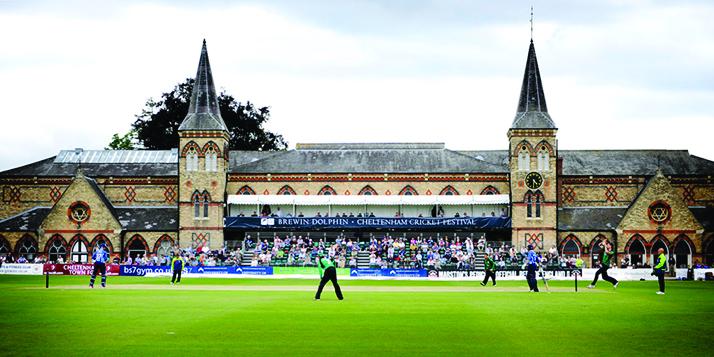Cheltenham Cricket Festival Gloucestershire Cricket