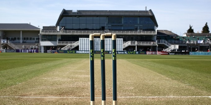 Gloucester Cricket Ground Floodlights : Last chance to support floodlight application at the