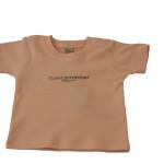 Baby T-Shirt Pink