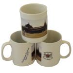 Cheltenham Festival Mug