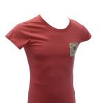 Pink Chelt T-shirt