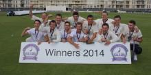 Sandiacre Town CC - RL Club Championship Winners 2014