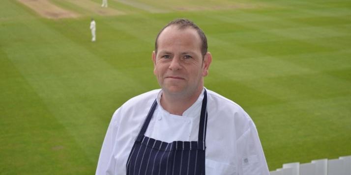 Damian Awford Nash - GCCC
