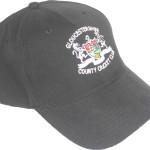Black GCCC Cap