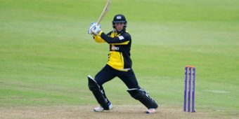 Somerset v Gloucestershire - Royal London One-Day Cup