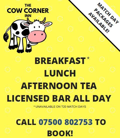 Cow Corner INN