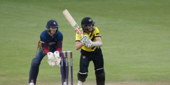 Gloucestershire v Kent Natwest T20 Blast from The Brightside Ground, Bristol 8-7-16 Pic by Martin Bennett