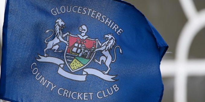 Gloucestershire CCC v Durham MCCU at Bristol 28-3-17 Pic by Martin Bennett