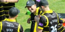 Gloucestershire CCC v Kent CCC from The Brightside Ground Bristol  10-5-17  Photo Credit-  Martin Bennett