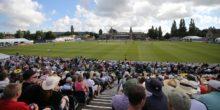 Gloucestershire v Essex Natwest T20 Blast from Cheltenham Cricket Festival , Cheltenham 10-6-16 Pic by Martin Bennett