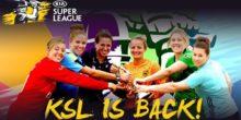 KSL is back