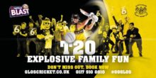 T20 Explosive Family Fun