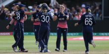 England v Australia ICC WWC 2017 From Bristol 9/7/17  Pic by Martin Bennett