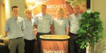 thatchers-staff