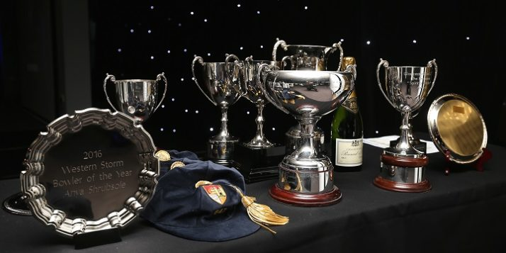 Glos CC 2016 Awards Dinner Brightside Ground 30-9-16 Pic by Martin Bennett