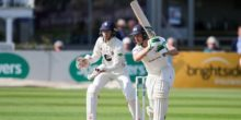 Gloucestershire v Kent CC2 from The Brightside Ground, Bristol 12-9-17