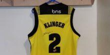 Klinger BNS 720 x 360