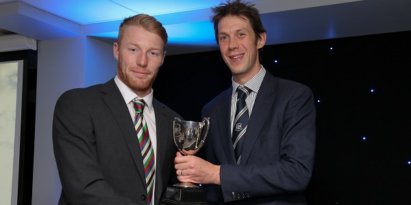 Gloucestershire CCC Awards Dinner 2017 from The Brightside Ground