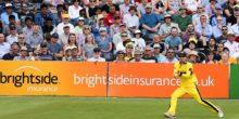 Gloucestershire v KENT T20 BLAST  from Cheltenham  13/7/17 Pic by Martin Bennett