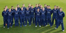 Gloucestershire CCC Media Day Season 2017   5/4/17 Pic by Martin Bennett